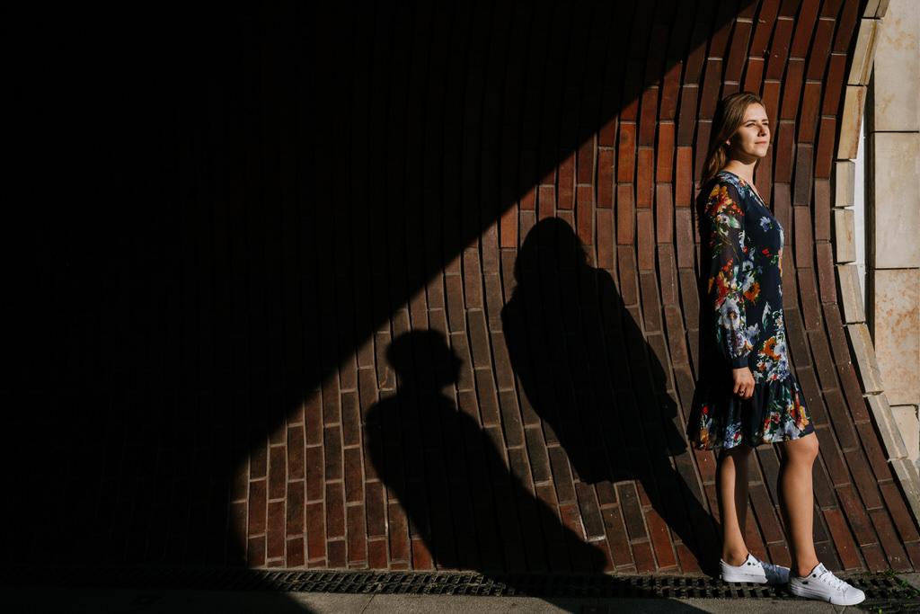 sesja narzeczenska warszawa fotograf slubny wschod slonca fotograf