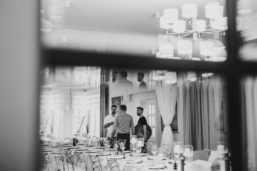 willa brzegi ślub plenerowy restauracja warszawa - piekne miejsce na slub