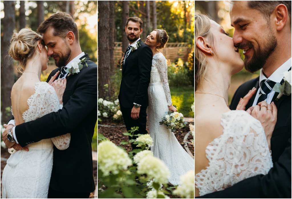 goczkowski gorecka fotografia Willa brzegi ślub plenerowy sesja w dniu ślubu