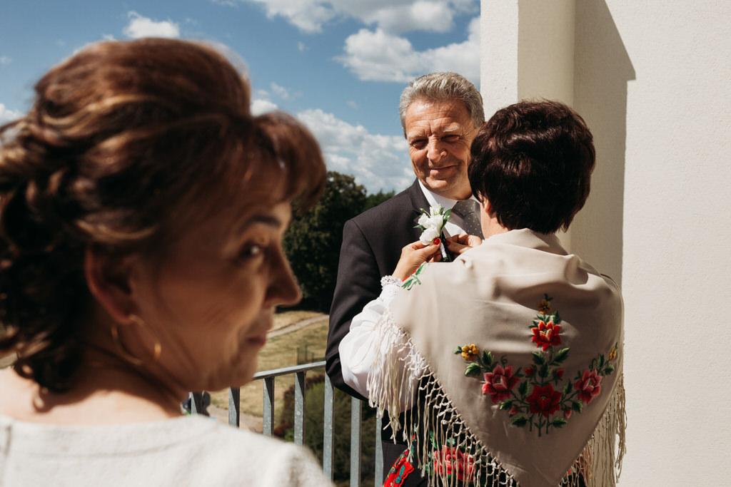 goczkowski gorecka fotografia Willa brzegi przygotowania ślub plenerowy