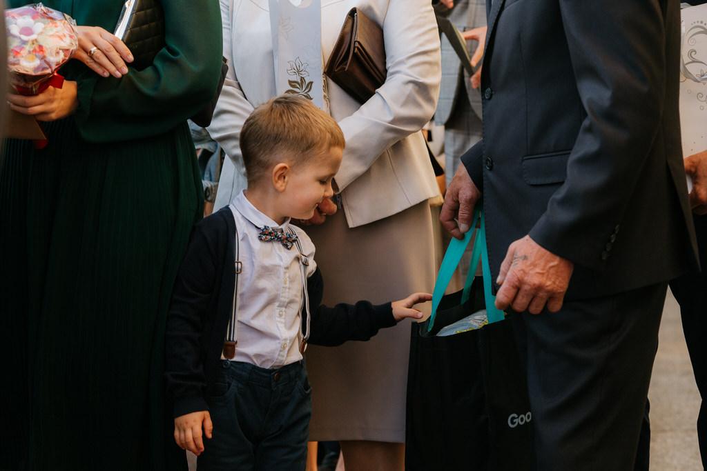 warszawa starówka ślub fotograf ślubny kościół św anny goczkowski górecka