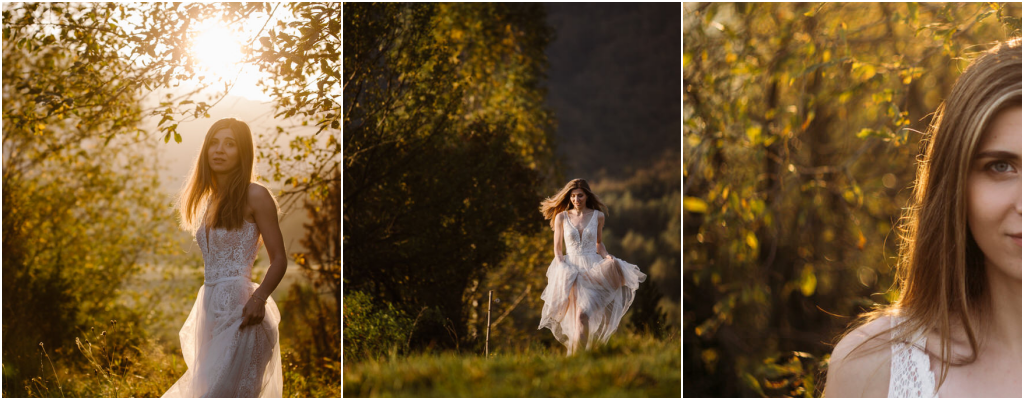 bieszczady sesja ślubna zachód słońca sejsa ślubna w bieszczadach fotograf ślubny warszawa połonina caryńska goczkowski górecka fotografia