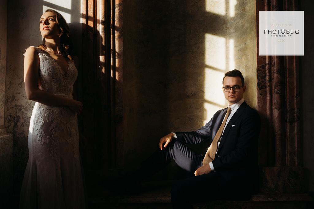 goczkowski górecka fotografia fotograf ślubny warszawa wyróżnienia ślub w plenerze plener ślubny lubiąż